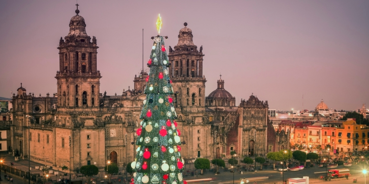 Nbs Christmas Specials 2021 The Mexican Christmas Experience Mexperience