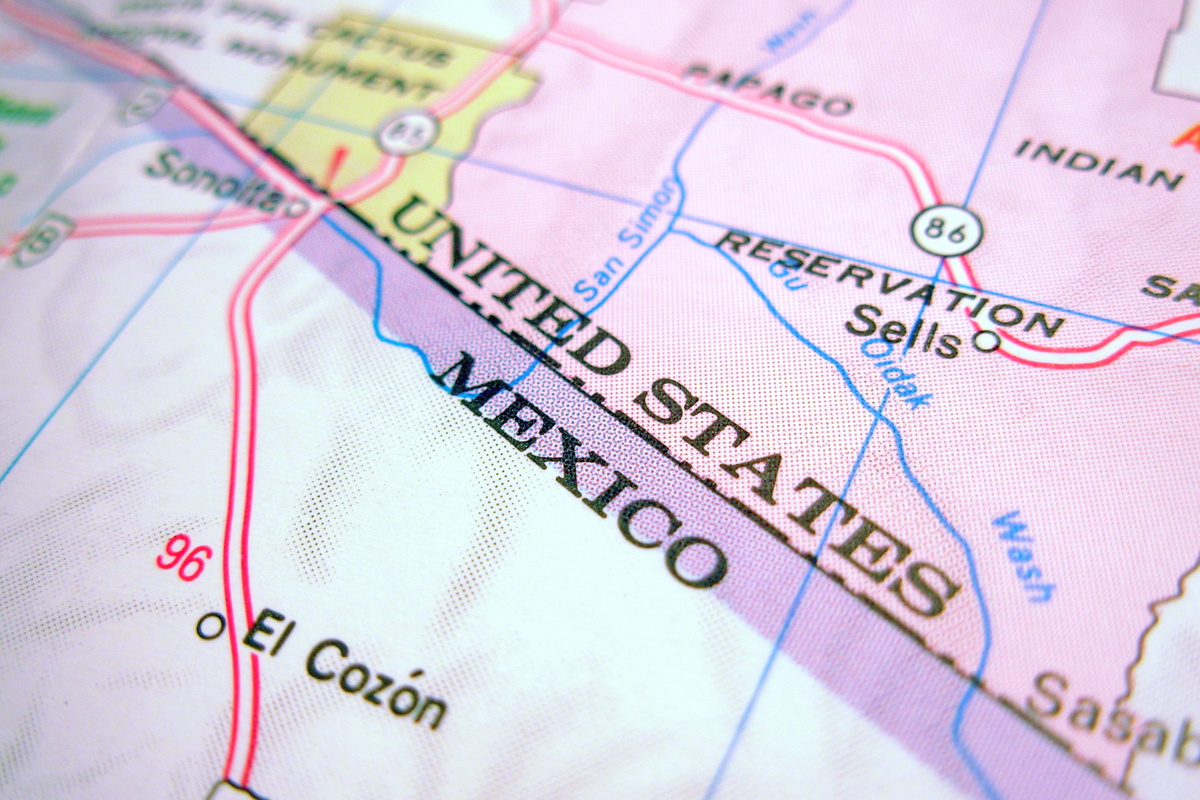 Mexico-US Land Border Restrictions Continue Until at Least January 21st thumbnail