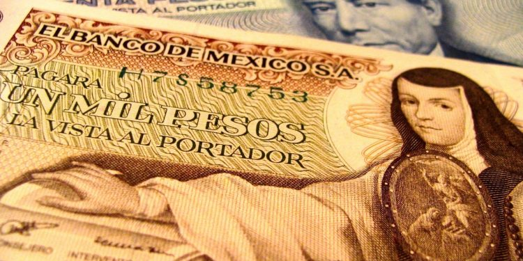 The Value Of Old Mexican Banknotes Mexperience